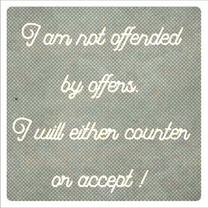 Other - Make an offer.
